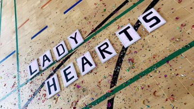 +++ RFC Lady Hearts +++
