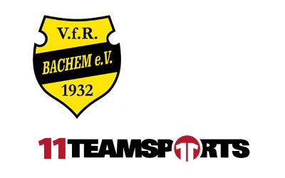 +++ 11teamsports Onlineshop für den VfR Bachem +++