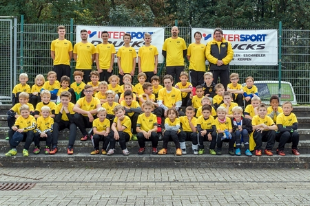 +++ VfR Jugend-Herbstcamp 2017 +++