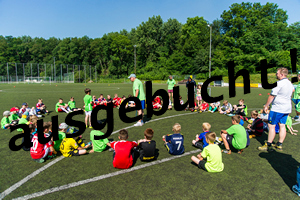 +++ Meroh-Jugend-Sommercamp 2017 +++